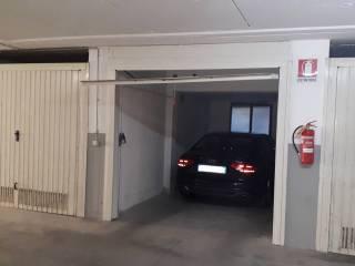 Garage In Vendita In Zona Merate Valle San Martino Lecco