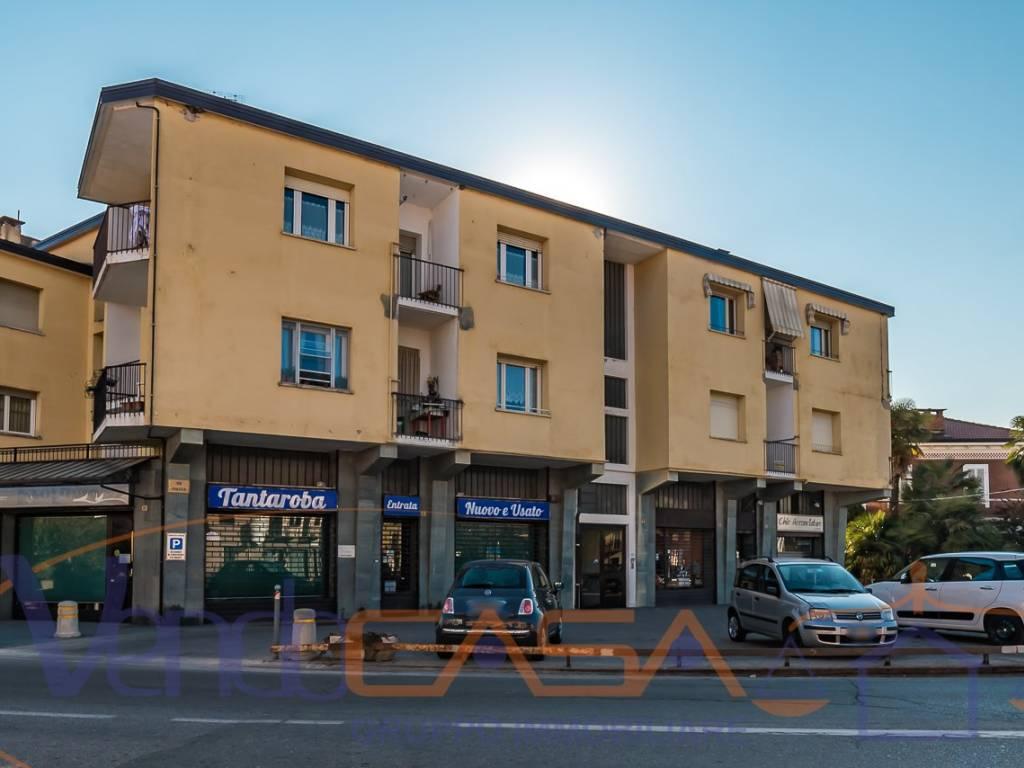 foto Esterno Apartment via Saluzzo 5, Costigliole Saluzzo