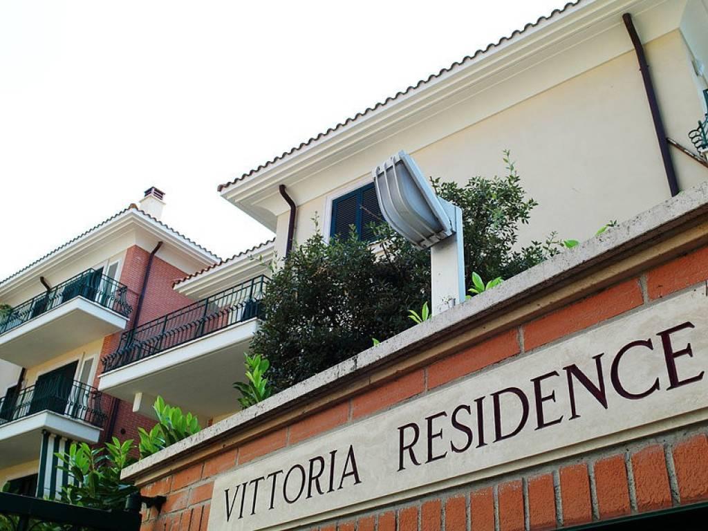 foto  Trilocale corso Vittoria Colonna 156, Marino