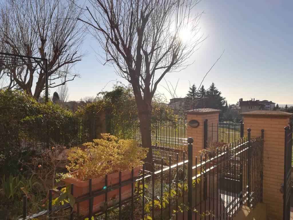 Vendita Villa A Schiera In Via Del Pincio Viterbo Buono