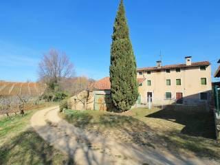 Foto - Casale via Ca' Lombarda, Meledo Alto, Sarego