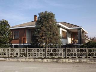 Foto - Villa unifamiliare Strada Vecchia di Orbassano 45, Volvera