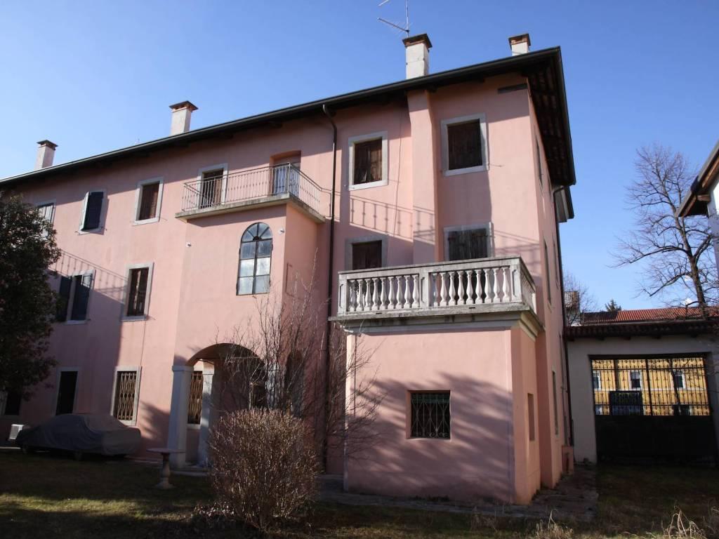 Giardino In Città Udine vendita terratetto unifamiliare in viale venezia 76 udine