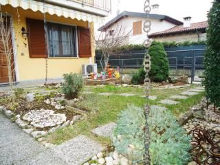 Foto - Villa bifamiliare via A  Seghezzi 32, Pagazzano