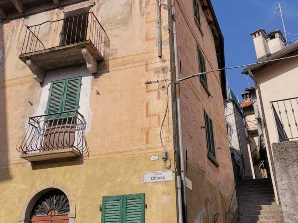 foto  Rustico via Scala, Re