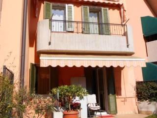 Foto - Villa a schiera 4 locali, ottimo stato, Povegliano Veronese