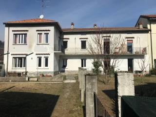 Photo - Detached house via Combattente e Reduce, Arona