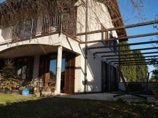 Foto - Villa unifamiliare via MIRA, Taino