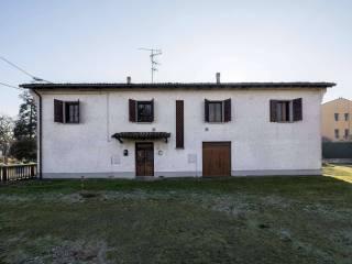 Foto - Villa unifamiliare, buono stato, 440 mq, Mascarino-venezzano, Castello d'Argile