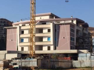 Photo - Building via Oriana Fallaci, Colleferro