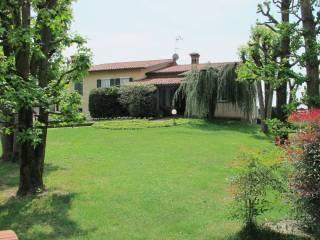 Foto - Villa unifamiliare, buono stato, 200 mq, Trenzano