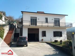 Foto - Quadrilocale buono stato, primo piano, Monte San Giovanni Campano
