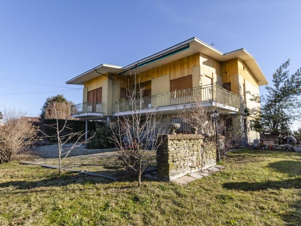 foto esterno Single family villa viale Bouillargues 28, Guarene