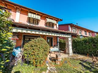 Photo - Terraced house piazza Luigi Dompè 17-b, Fossano