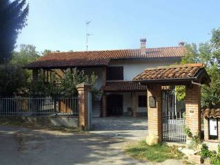 Photo - Single family villa Località Marguata, San Sebastiano Curone