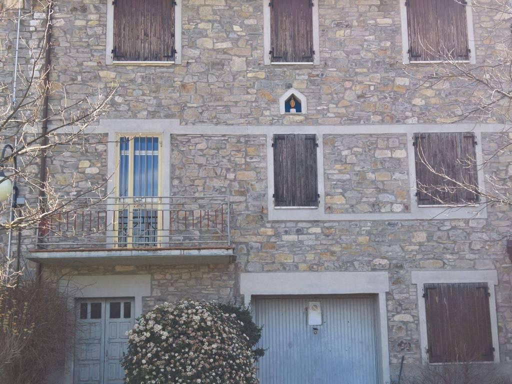 foto  Detached house via della Rocca, Villa Minozzo