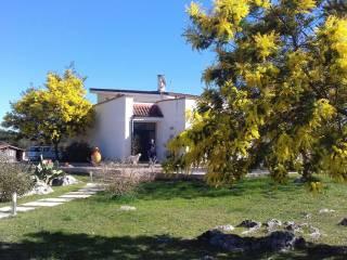 Foto - Villa unifamiliare Strada Comunale Brango snc, Muro Leccese