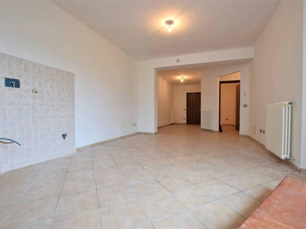 foto sala Bilocale via Giacomo Matteotti, Uzzano