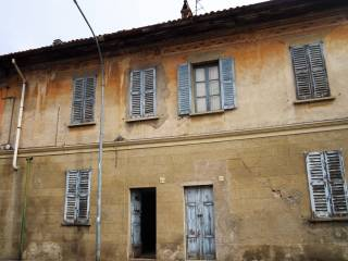 Photo - Farmhouse via Roma 54, Rosate