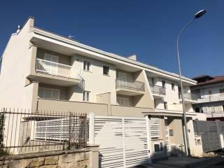 Photo - Terraced house via Alcide De Gasperi 54, Gricignano di Aversa