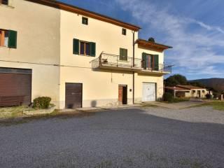 Foto - Villa unifamiliare Località Santa Lucia 81, Santa Lucia, Castiglion Fiorentino