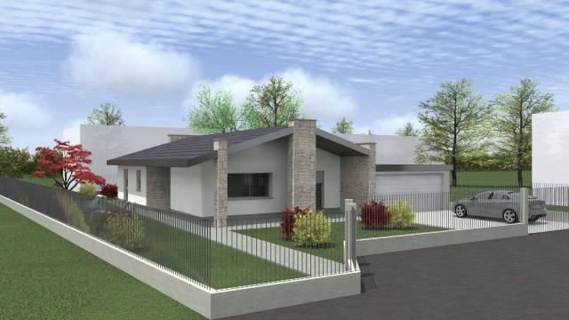 Villa in vendita a Lurago Marinone, 4 locali, prezzo € 450.000 | Cambio Casa.it