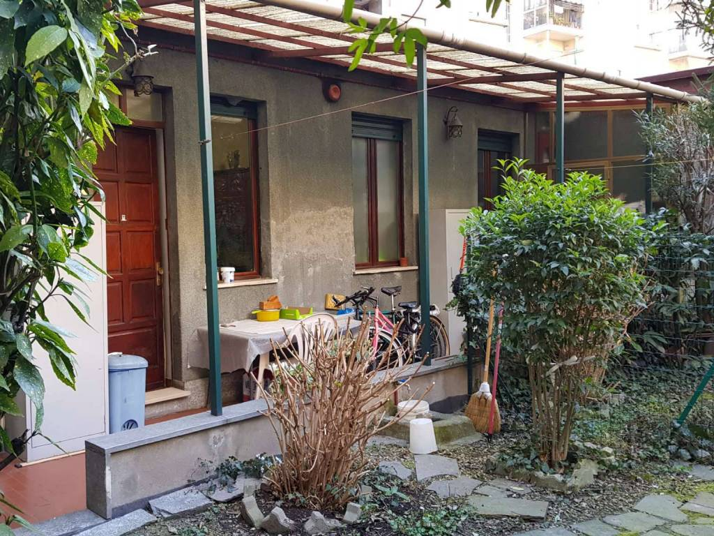 foto  Trilocale via Piazzi 60, Torino