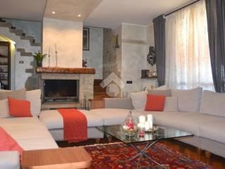 Photo - Penthouse via Montello 5, Pregnana Milanese