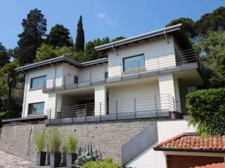 Foto - Villa unifamiliare via Castel Montecchio, Villongo