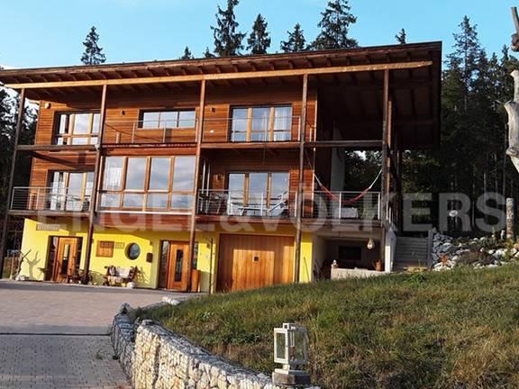 foto edificio Building for Sale