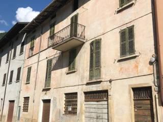 Foto - Stabile o palazzo via Taverna, Pezzaze