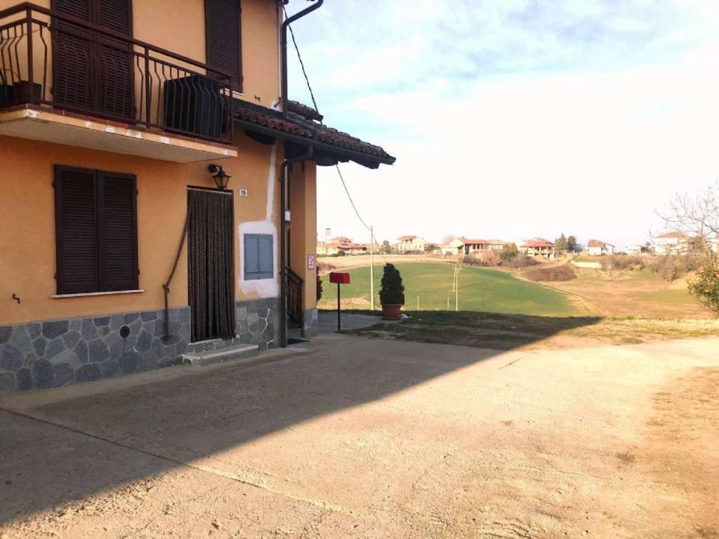 foto  Casa indipendente via Cascina Cielo 15, Cellarengo
