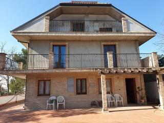 Foto - Villa plurifamiliare, buono stato, 500 mq, Ripatransone
