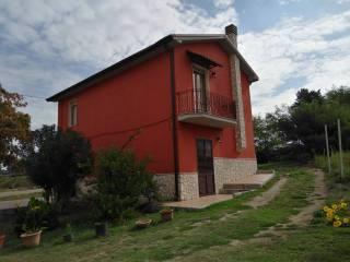 Foto - Villa unifamiliare, buono stato, 130 mq, Venticano