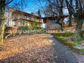 Foto - Casa indipendente via Barche, 23, Brione