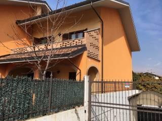 Photo - Terraced house via Gino Grazioli 60, Nole