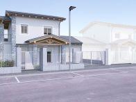 Villa Vendita Caraglio