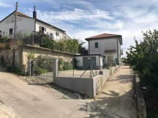 Foto - Villa a schiera Monterocchetta, San Nicola Manfredi