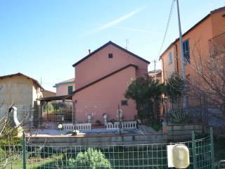 Foto - Terratetto unifamiliare via Faggi, Bergeggi