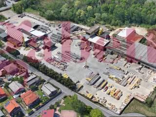 Foto - Terreno edificabile industriale a Solaro