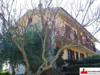 Foto - Villa a schiera via Gran Sasso, Pallone, Vitorchiano