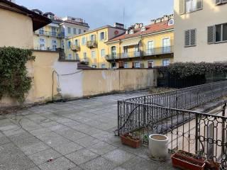 Foto - Appartamento corso Vittorio Emanuele II 74, Piazza Solferino, Torino