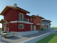 Villa Vendita Cuneo