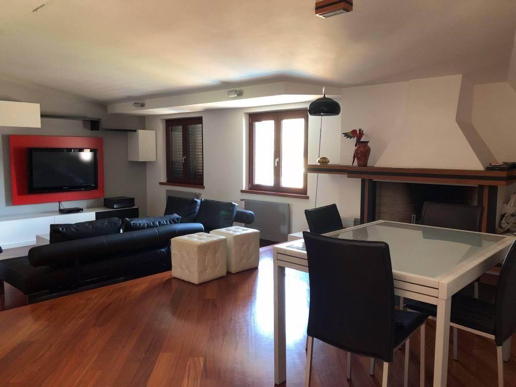 foto  Apartment via Pratone, Amaseno