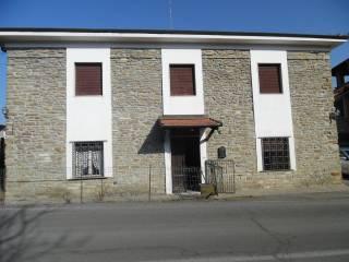 Photo - Single family villa, to be refurbished, 219 sq.m., Melazzo