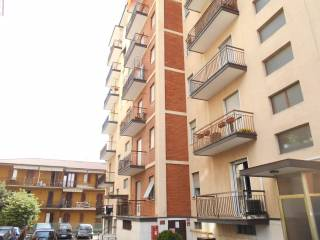 Foto - Trilocale via Colonnello Gennaro Sora 3, Sarnico