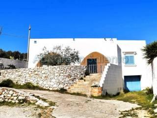 Foto - Villa unifamiliare, ottimo stato, 180 mq, Gagliano del Capo