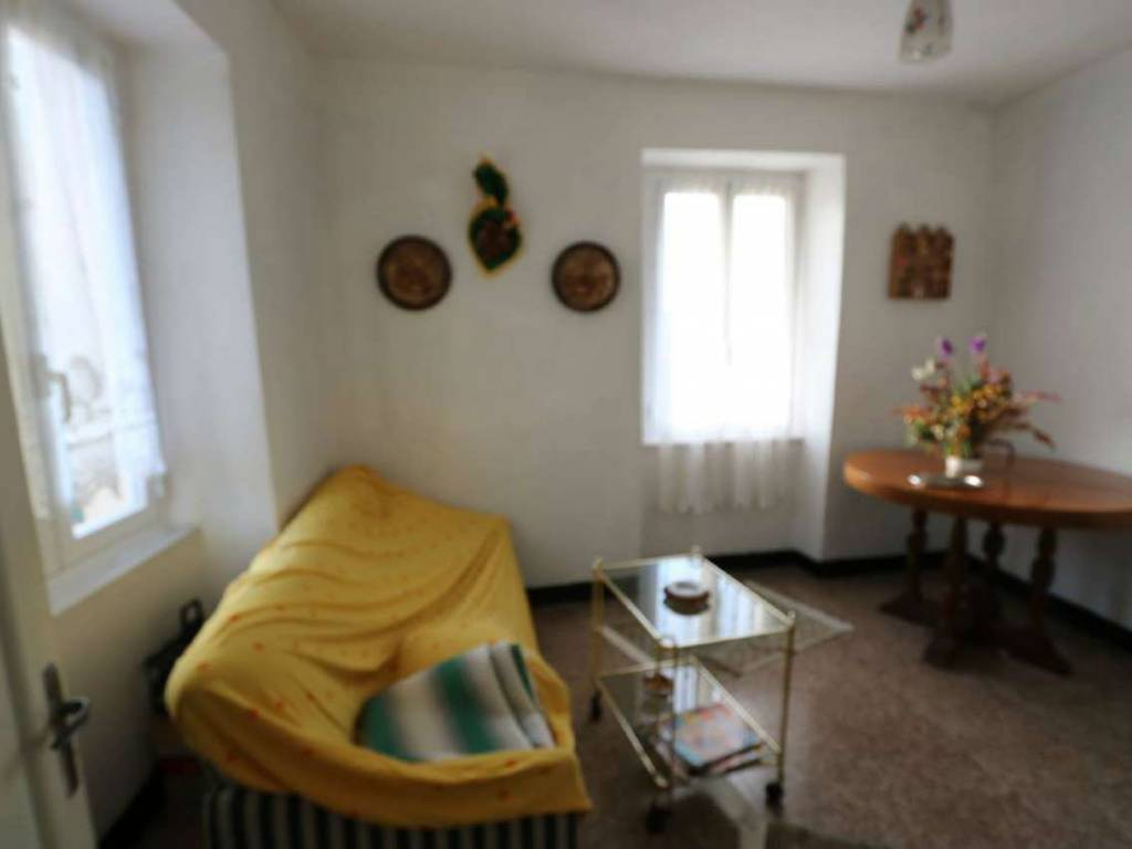 foto  Single-family townhouse 90 sq.m., good condition, Vobbia