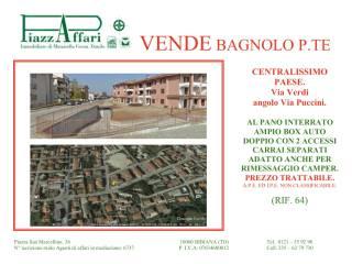 Immobile Vendita Bagnolo Piemonte