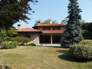 Foto - Villa unifamiliare via Pozzolo, Brenna